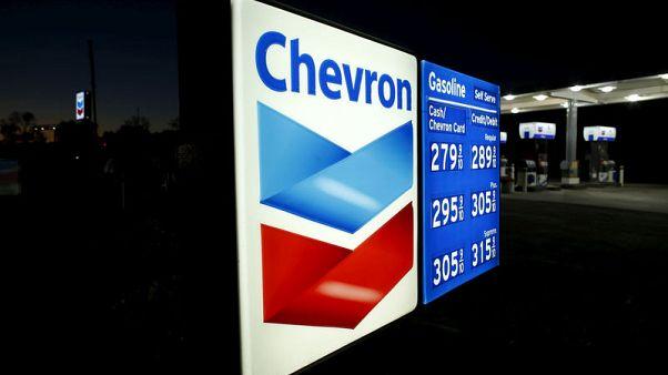 Activist shareholders call on Chevron to meet Paris climate goals