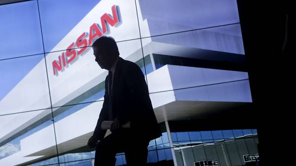Exclusive: Renault, Nissan executives sought other ways to pay Ghosn - documents