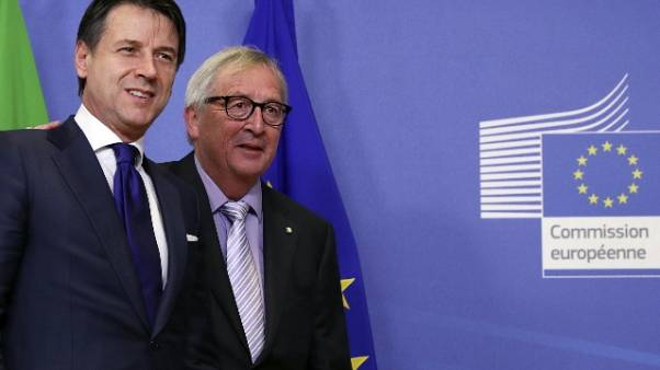 Conte, 2,04% non tocca reddito-pensioni
