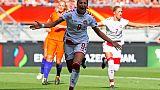 Man City terminate contract of women's team striker Nadim