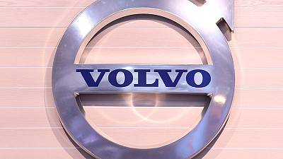 Truckmaker Volvo sells 75 percent of connected car unit to VW