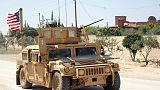 مسؤولون أمريكيون: أمريكا تبحث سحب كل قواتها من سوريا