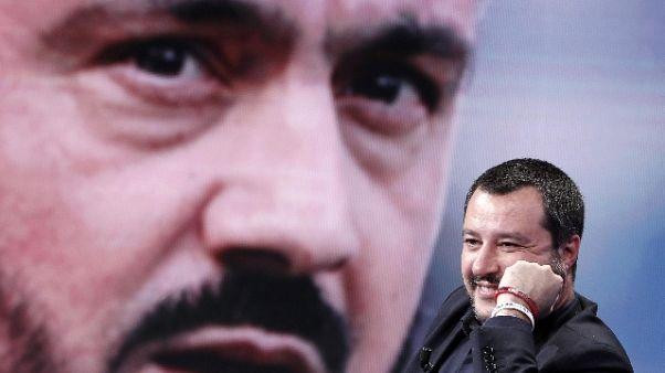 Rnezi,Salvini tifoso? Gattuso assicurati