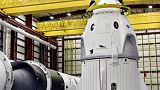 سبيس إكس تلغي إطلاق قمر صناعي للأمن القومي الأمريكي