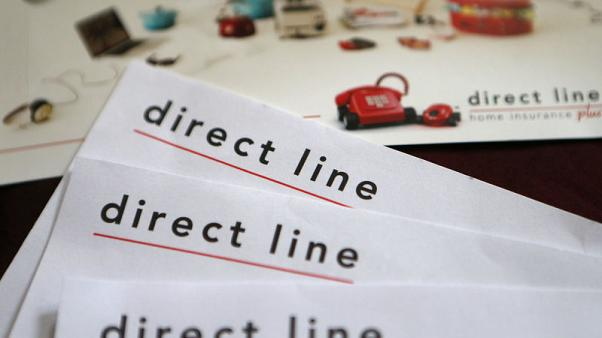 Direct Line considering £400 million bid for Legal & General unit - Sky News