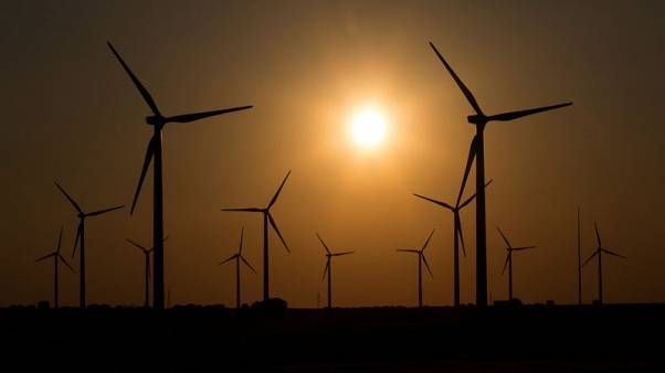 Tilting at windmills: Spain strains to meet record renewables goal