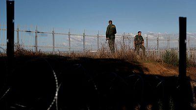 U.S. Congress to push stop-gap funding bill with no border wall money