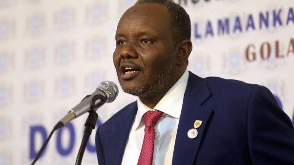 Mogadishu-backed candidate wins test-case regional Somali election
