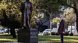 Montenegro unveils monument of ex-Yugoslav communist leader Tito
