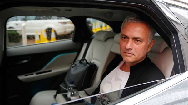 Sacked Mourinho says time in charge of Man Utd already in the past