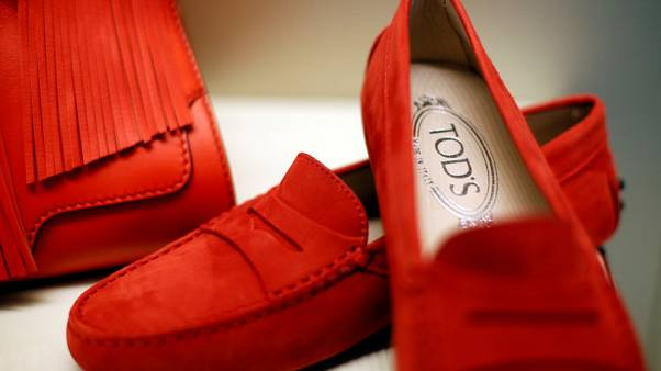 Tod's shares spike after Della Valle family plans to up stake