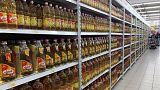 مصر تشتري 32.55 ألف طن من زيت الصويا في مناقصة