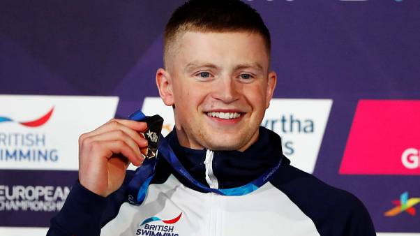 Peaty leads call for fair pay from governing body