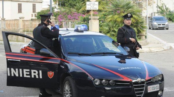 Intimidazione a vicesindaco in Calabria
