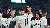 Mondial des clubs: un triplé de Bale envoie le Real Madrid en finale
