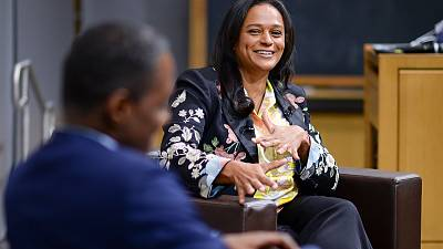 Isabel dos Santos and the Economic Empowerment of African Women (By Haley Thompson)