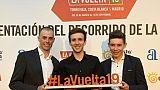 Cyclisme: un Tour d'Espagne au visage encore très montagneux en 2019