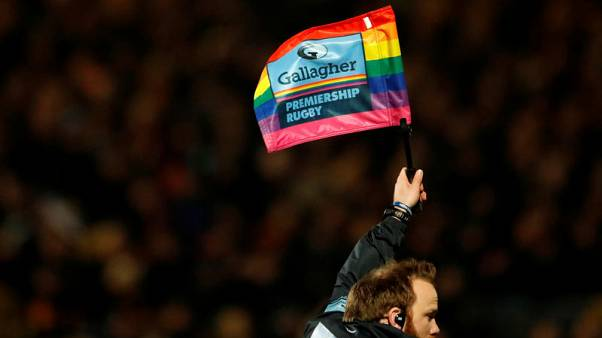 Premiership Rugby sells minority stake to private equity firm