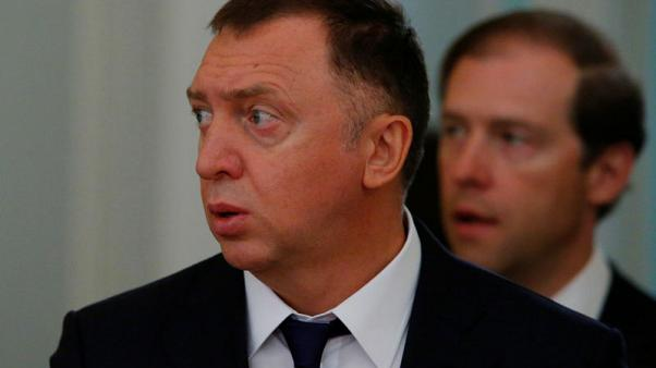 U.S. to remove sanctions from aluminium giant Rusal