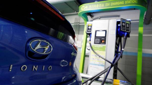Recharge - LG and Samsung take heart as China flags more open car battery market