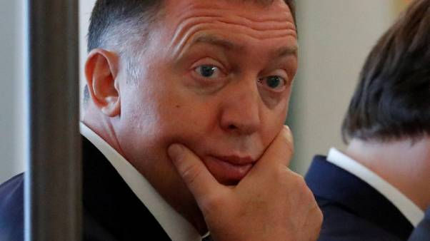 U.S. to lift sanctions from aluminium giant Rusal