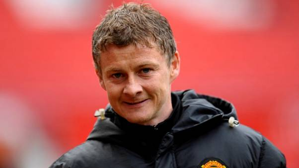 Solskjaer back in familiar role as United's rescuer