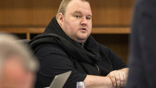 New Zealand's Supreme Court to hear Dotcom extradition appeal
