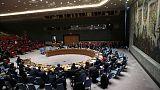 أمريكا تريد أن يدين مجلس الأمن إيران في مسودة قرار بشأن اليمن