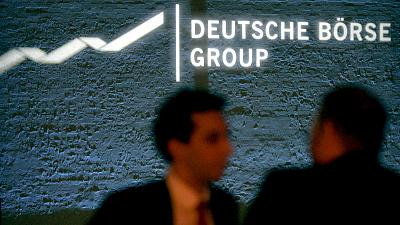 CFTC gives Germany's Eurex green light to clear for U.S. investors