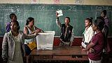 Madagascar: les premiers résultats partiels de la présidentielle tombent au compte-gouttes