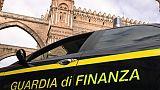 Mafia: confiscato patrimonio Alamia