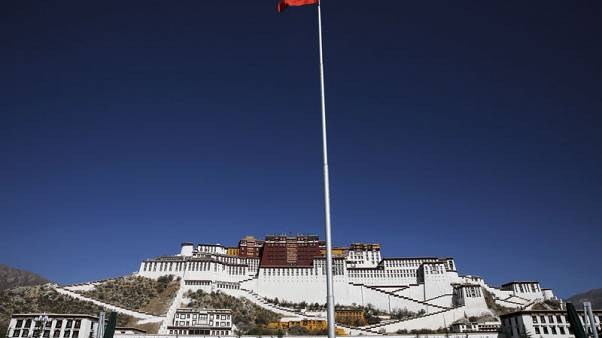 China says 'resolutely opposes' new U.S. law on Tibet