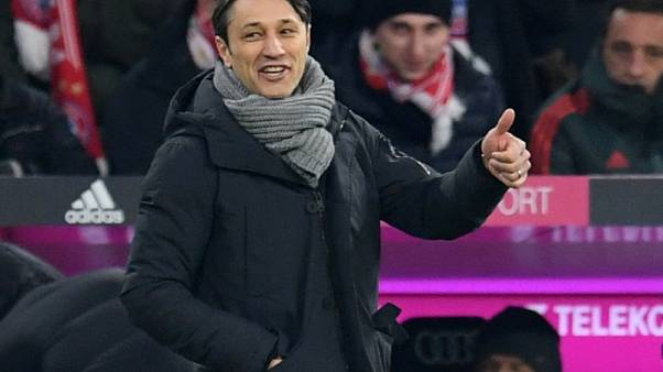 Rejuvenated Bayern promise nail-biting yearender