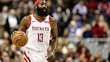 NBA: Houston fait le spectacle