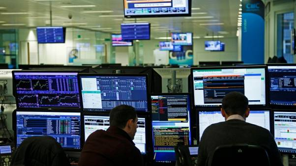 FTSE falters on Fed comments