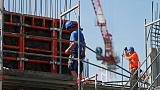 German real wages rise at fastest pace in two years