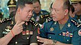 Cambodge: le fils aîné de Hun Sen entre au comité permanent du parti au pouvoir