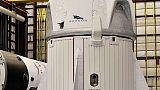 سبيس إكس تقول الطقس أجبرها على إلغاء إطلاق قمر صناعي أمريكي