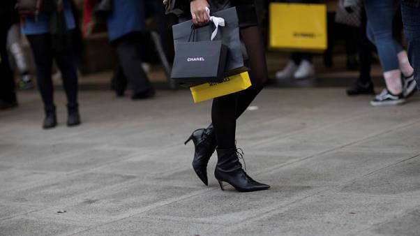 UK retail sales fall at fastest rate since 2017 in December - CBI