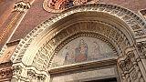 Rubate le offerte in una chiesa a Milano