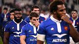 Année 2018 - XV de France: annus horribilis bis