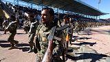 أمريكا ستنهي على الأرجح الحملة الجوية ضد الدولة الإسلامية بسوريا