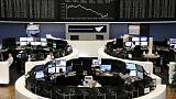 European funds cut equity holdings, hoard cash as growth fears rise - Reuters poll