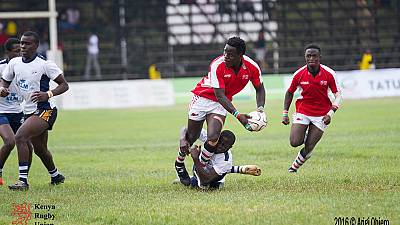 Rugby: Kenya to host the pool a under20 Barthes Cup