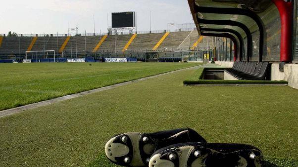 Coro contro Napoli, sanzioni a Juve U.15