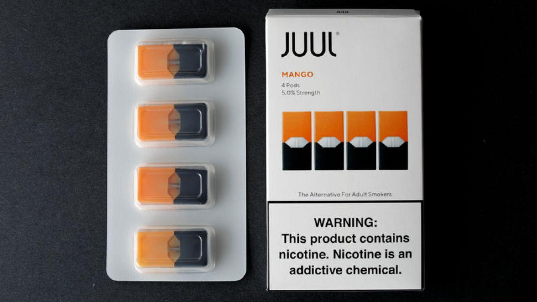 Altria pays $12 8 billion for minority stake in e-cigarette company