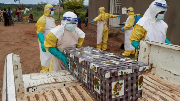 As Ebola threatens mega-cities, vaccine stockpile needs grow