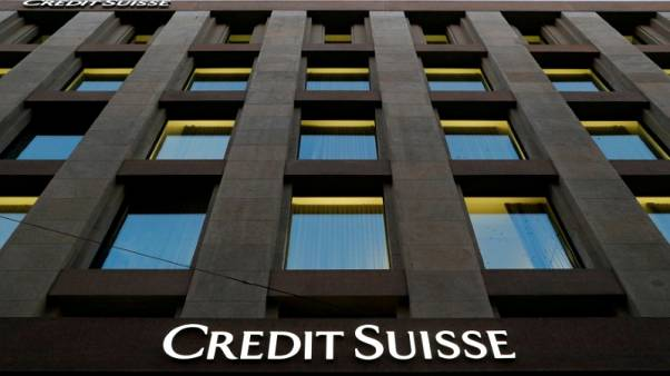 Credit Suisse says cooperating with EU Commission bond cartel probe