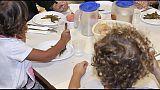 Scuola: madre su Fb, vermi in cibo mensa