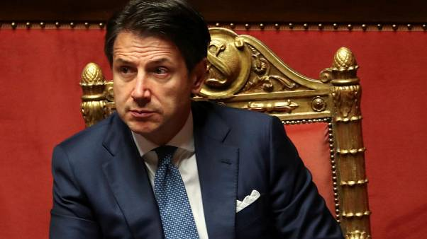 Moderates emerge from populist shadows to shape Italian budget deal